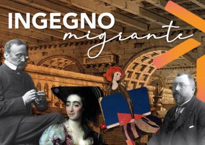 Ingegno migrante